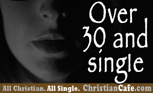 Christian dating advice for older women