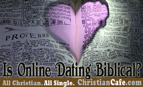 Online Dating Biblical