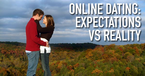 Long distance relationship: Reality vs Expectation