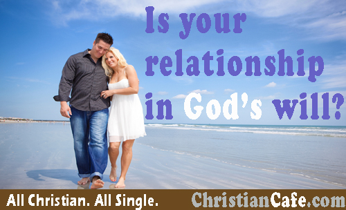 Relationship in God's will