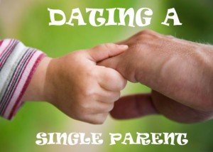 Online Dating a single parent