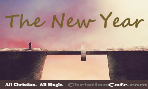 Christian single and new year?