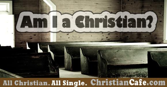 Am I Christian