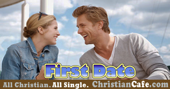 First Date - Meeting for the first time