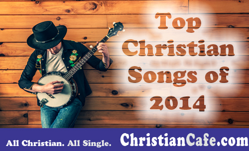 Most well known christian songs