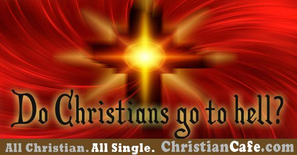 キリスト教徒は天国に行く