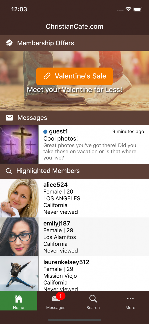 Our dating site is designed to help local gay singles