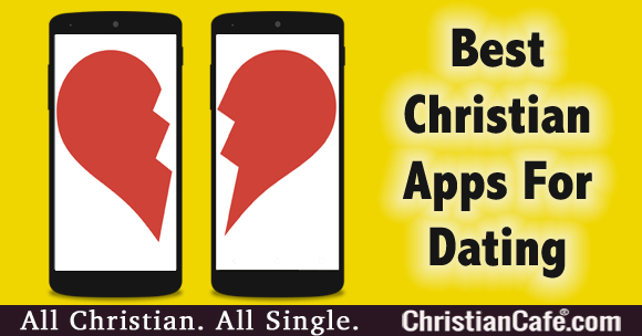 Android Best Christian Apps for dating