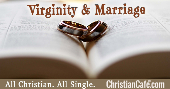 Virginity and marriage